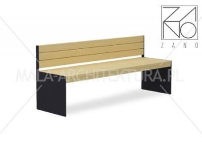 Ławka Simple 02.024.1